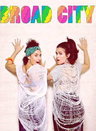 Watch Movie Broad City - Season 3