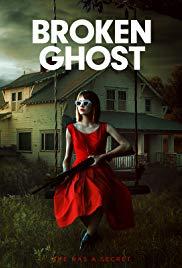 Watch Movie Broken Ghost