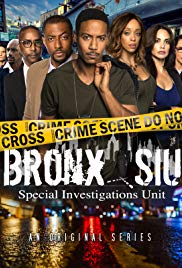 Watch Movie Bronx SIU - Season 2