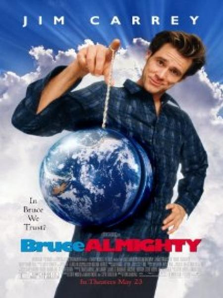 Watch Movie Bruce Almighty
