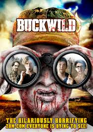 Watch Movie Buck Wild