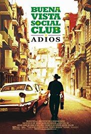 Watch Movie Buena Vista Social Club: Adios