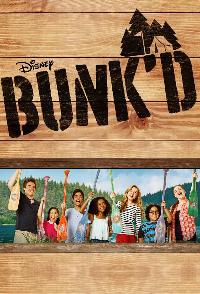 Bunk'd - Season 3