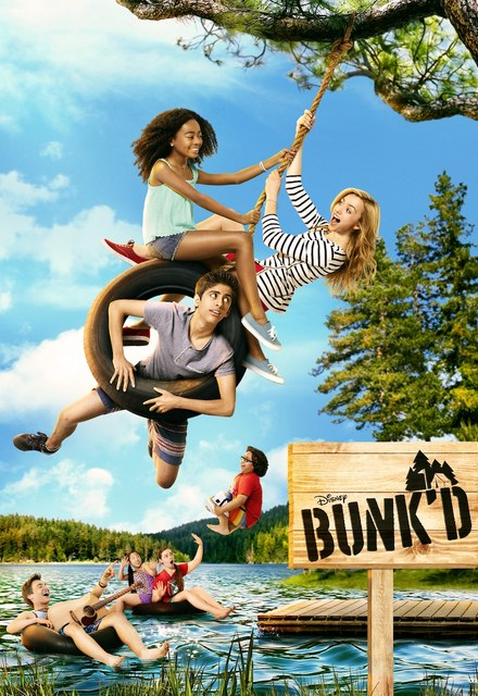 Watch Movie Bunk'd - Season 4