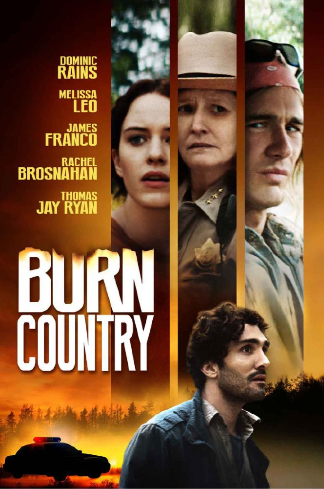 Watch Movie Burn Country