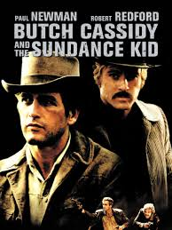 Watch Movie Butch Cassidy And The Sundance Kid