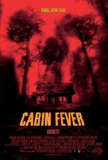 Watch Movie Cabin Fever