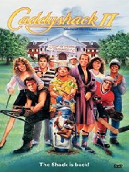 Watch Movie Caddyshack 2