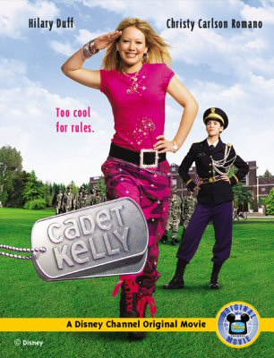 Watch Movie Cadet Kelly