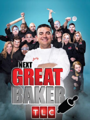 Watch Movie  Cake Boss: Next Great Baker - Season 1