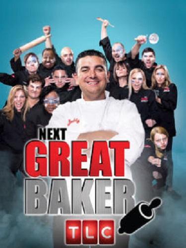 Watch Movie Cake Boss: Next Great Baker - Season 2