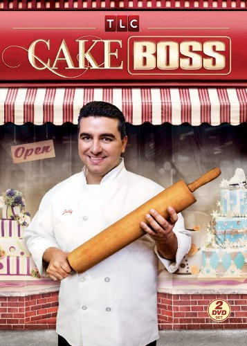Watch Movie Cake Boss - Season 5