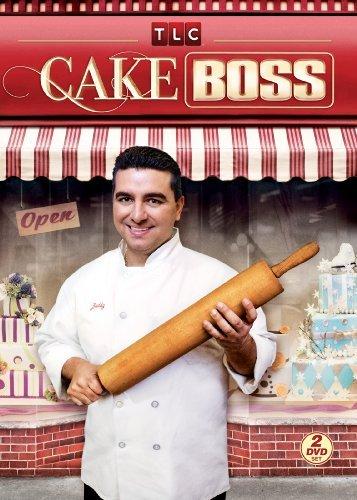 Watch Movie Cake Boss - Season 6