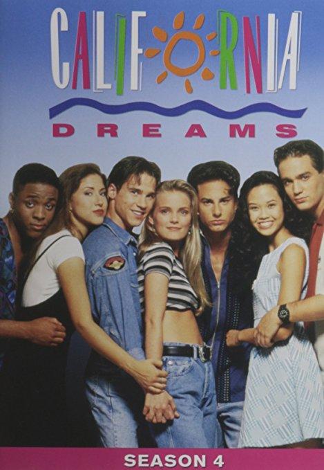 Watch Movie California Dreams - Season 2