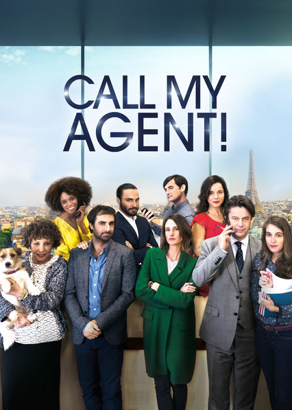 Watch Movie Call My Agent - Season 2