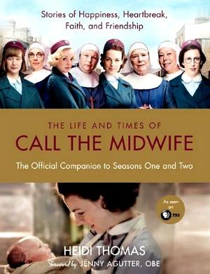 Watch Movie Call the Midwife - Season 2