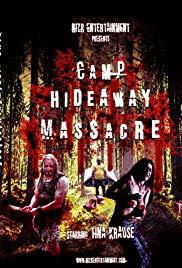 Watch Movie Camp Hideaway Massacre
