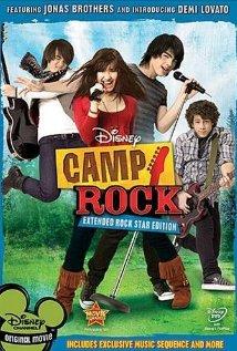 Watch Movie Camp Rock