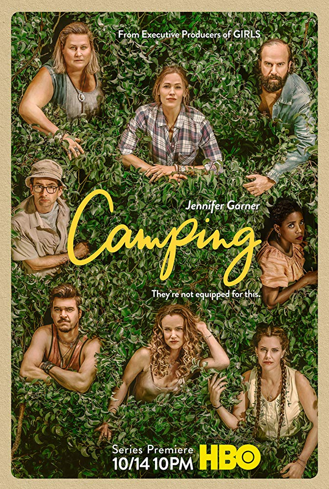 Watch Movie Camping - Season 1