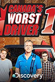 Canada's Worst Driver - Season 14