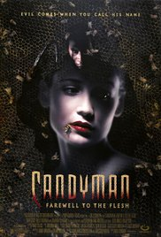 Watch Movie Candyman Farewell to the Flesh