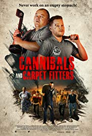 Watch Movie Cannibals and Carpet Fitters