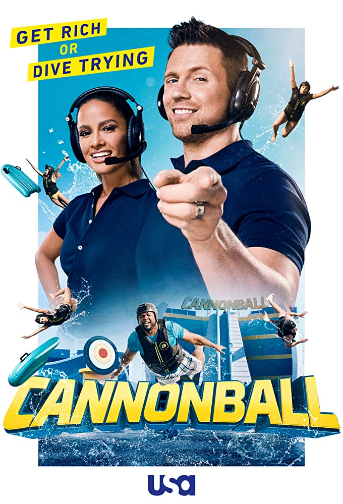 Watch Movie Cannonball (US) - Season 1