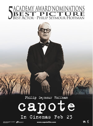 Watch Movie Capote