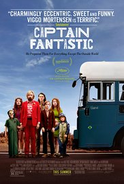 Watch Movie Captain Fantastic