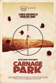 Watch Movie Carnage Park