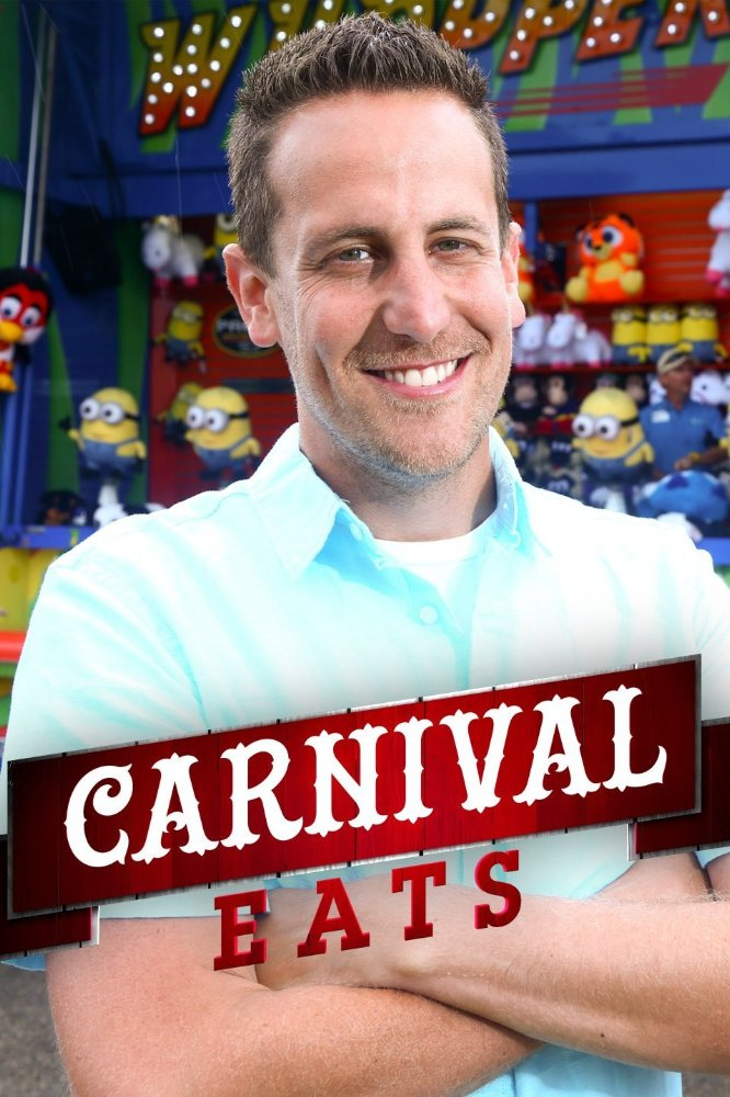 Watch Movie Carnival Eats - Season 4