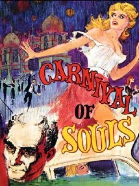 Watch Movie Carnival Of Souls
