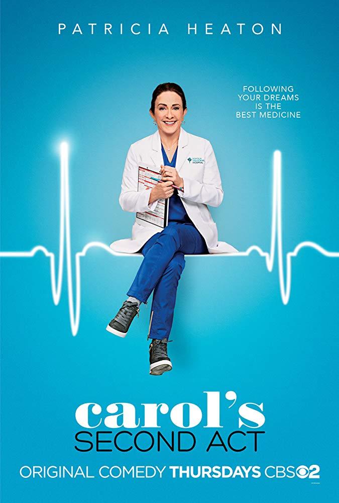 Watch Movie Carol's Second Act - Season 1
