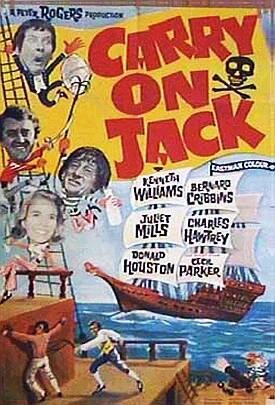 Watch Movie Carry on Jack