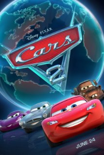 Watch Movie Cars 2