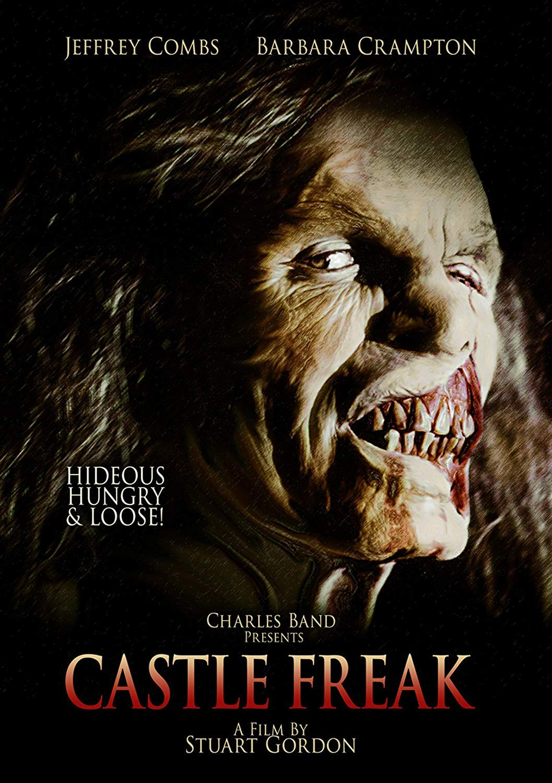 Watch Movie Castle Freak