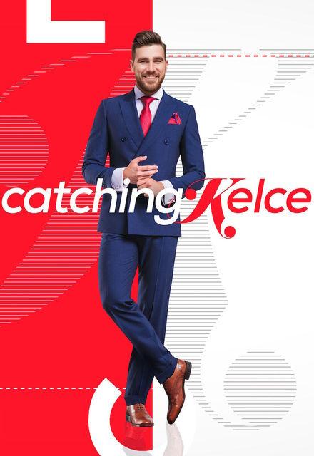 Watch Movie Catching Kelce - Season 1