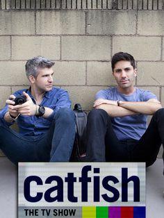 Watch Movie Catfish The Show - Season 1