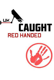 Watch Movie Caught Red Handed - Season 4