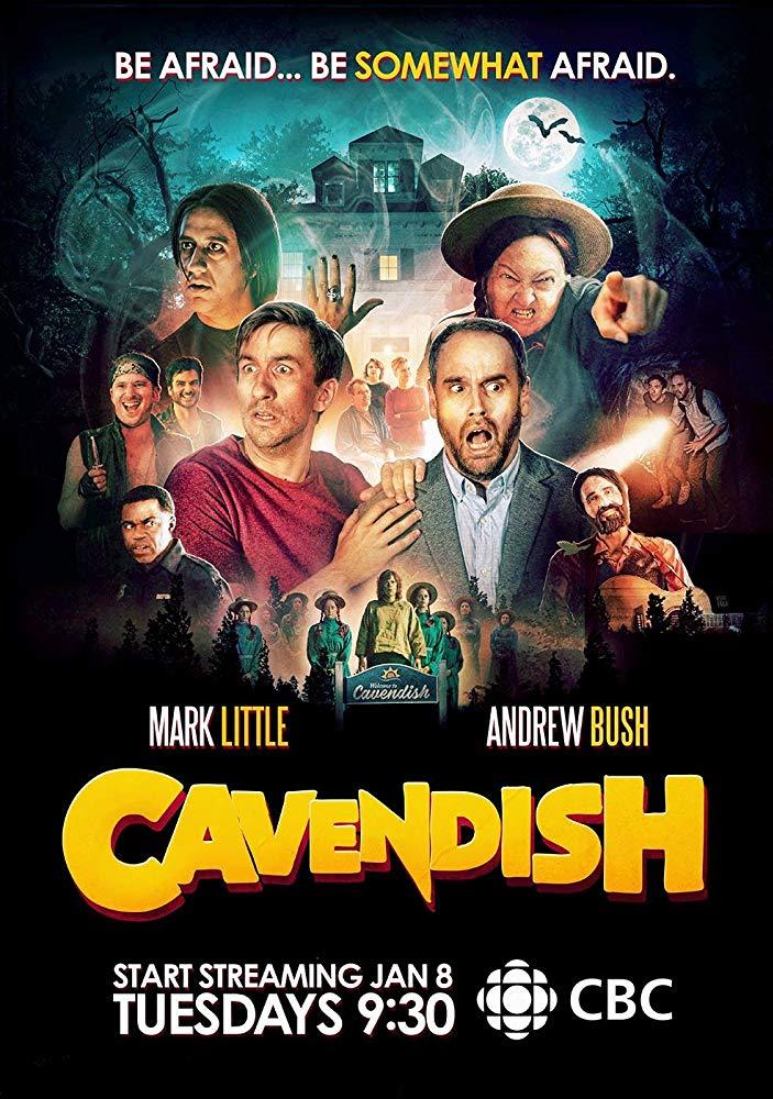 Watch Movie Cavendish - Season 1