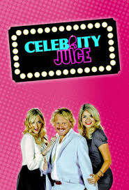 Watch Movie Celebrity Juice - Season 16
