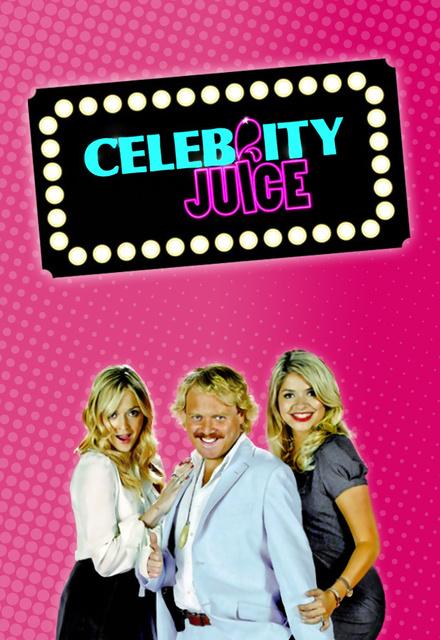 Watch Movie Celebrity Juice - Season 19