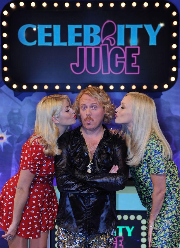 Watch Movie Celebrity Juice - Season 3