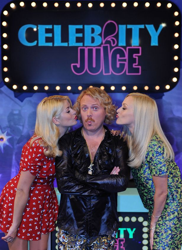 Watch Movie Celebrity Juice - Season 5