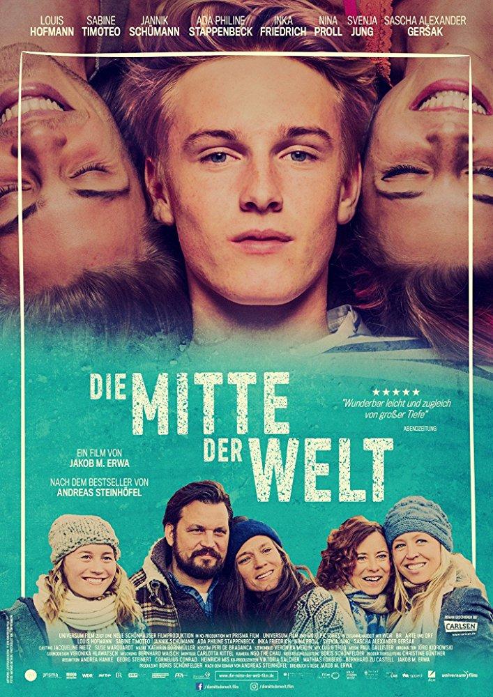Watch Movie Center of My World