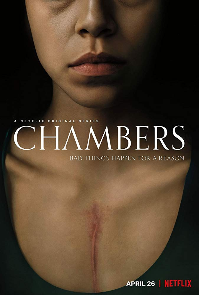 Watch Movie Chambers - Season 1