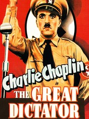 Watch Movie Charlie Chaplin The Great Dictator