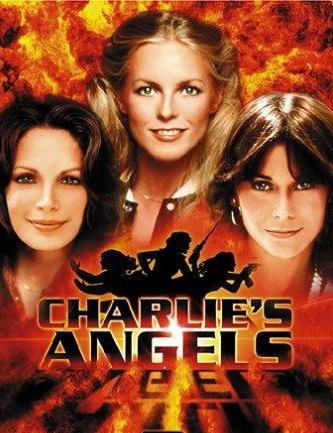 Charlie's Angels - Season 4