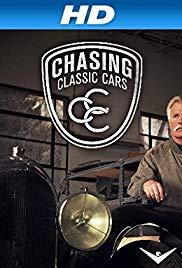 Watch Movie Chasing Classic Cars - Season 14