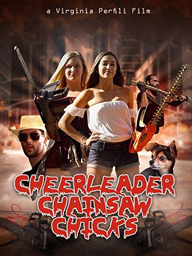 Watch Movie Cheerleader Chainsaw Chicks
